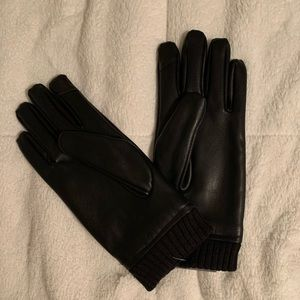 Men's TouchScreen Gloves